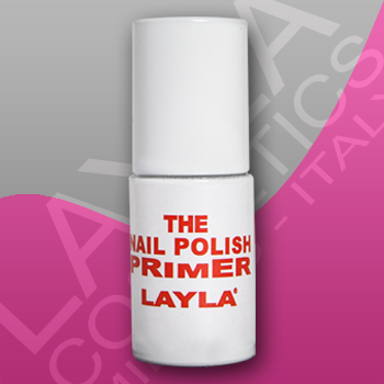 nail polish primer